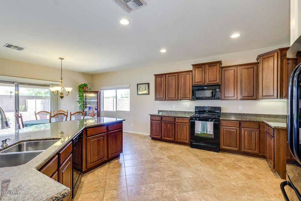 3011 E JANELLE Way Gilbert, AZ 85298 - MLS #: 5778360