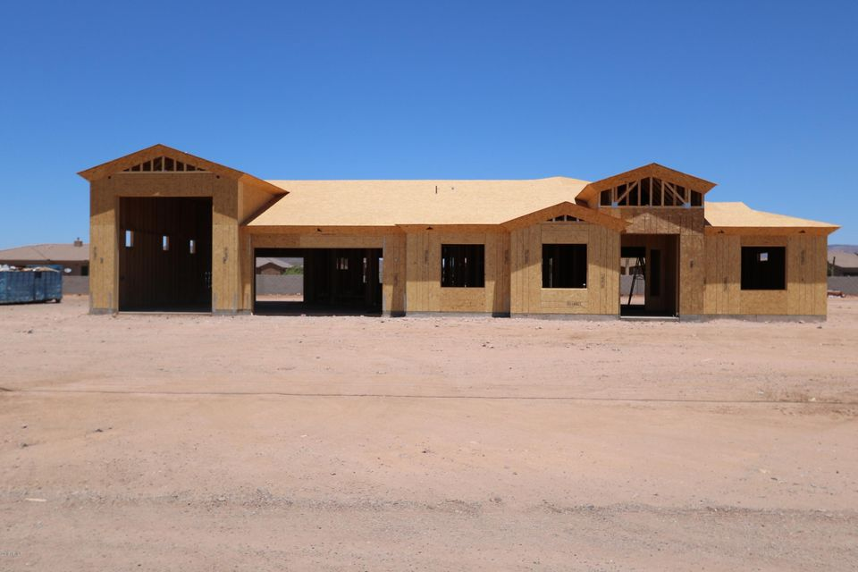 808 W Joy Ranch Road Phoenix, AZ 85086 - MLS #: 5726141