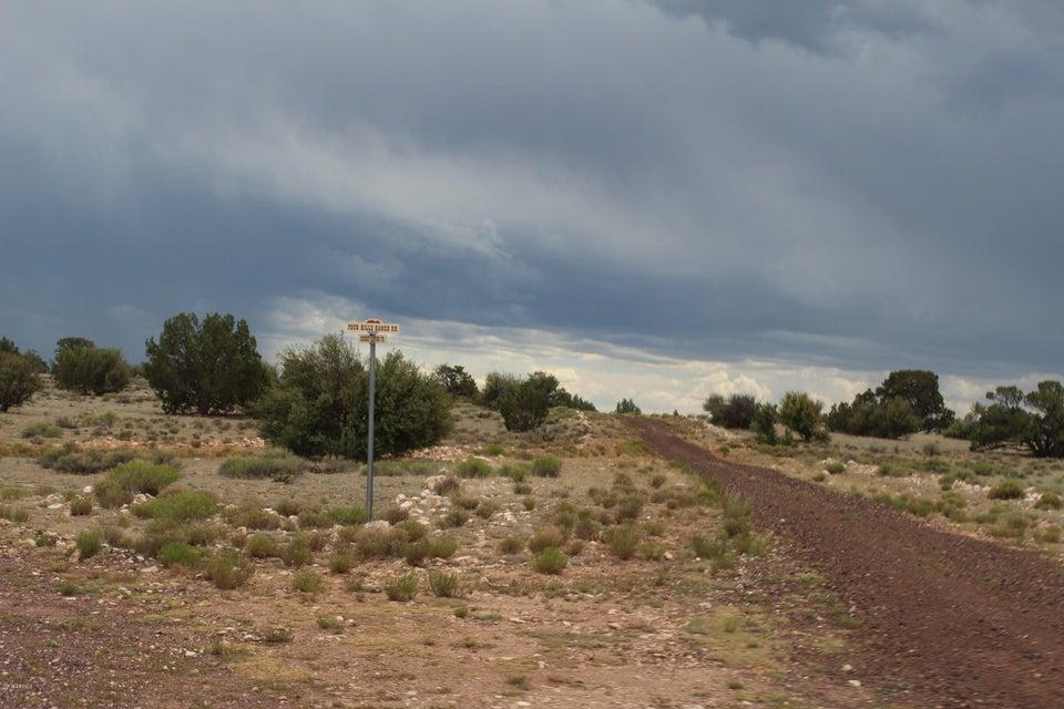 7542 N Northstar Road Williams, AZ 86046 - MLS #: 5778263