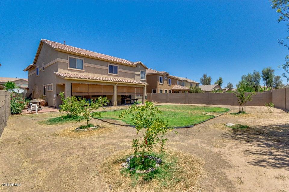 44273 W YUCCA Lane Maricopa, AZ 85138 - MLS #: 5778675