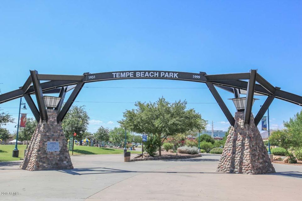 1106 S FARMER Avenue Tempe, AZ 85281 - MLS #: 5778293