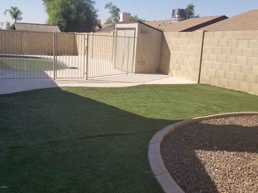 11008 N 45TH Avenue Glendale, AZ 85304 - MLS #: 5778295