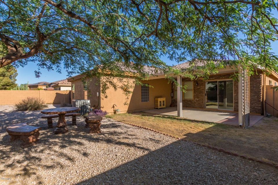 15798 W PORT AU PRINCE Lane Surprise, AZ 85379 - MLS #: 5778410