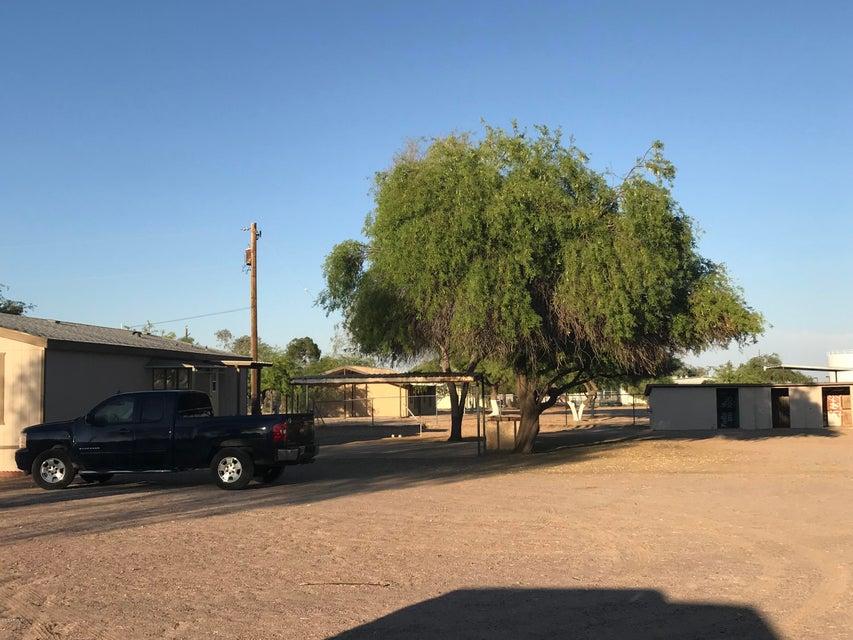50523 W MAYER Boulevard Maricopa, AZ 85139 - MLS #: 5778162