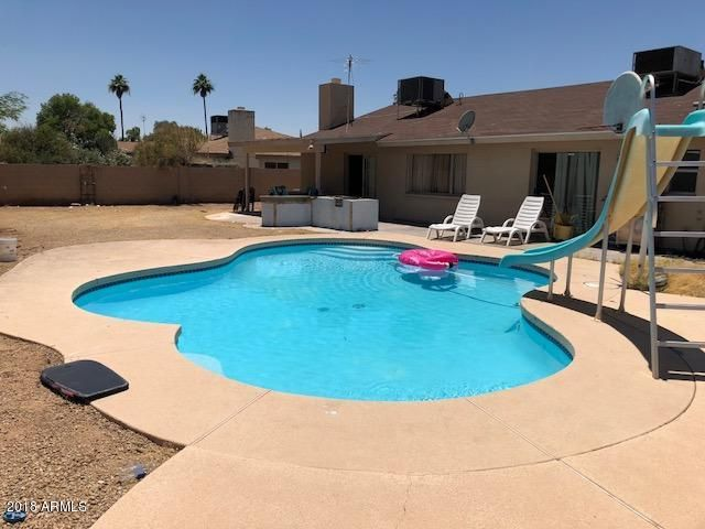 18309 N 39TH Avenue Glendale, AZ 85308 - MLS #: 5778239