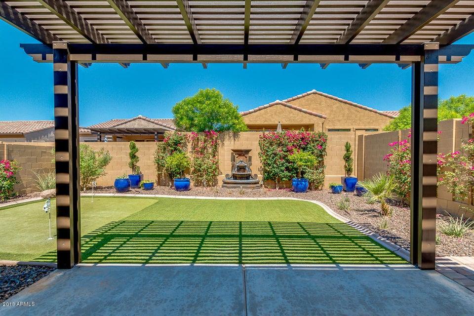 1736 N MAKALU Circle Mesa, AZ 85207 - MLS #: 5778331