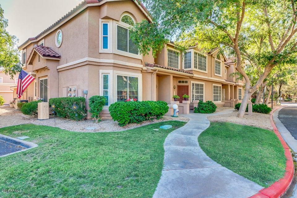 2875 W HIGHLAND Street Unit 1100 Chandler, AZ 85224 - MLS #: 5778337
