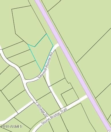 3386 SAWMILL POINTE Road Heber, AZ 85928 - MLS #: 5778387