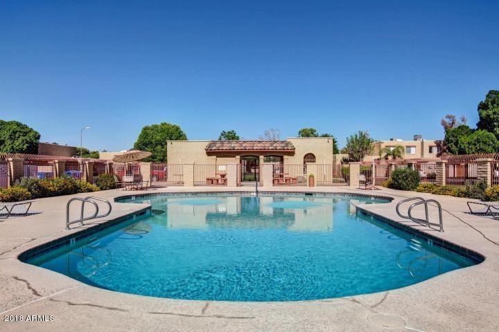 948 S ALMA SCHOOL Road Unit 83 Mesa, AZ 85210 - MLS #: 5778347