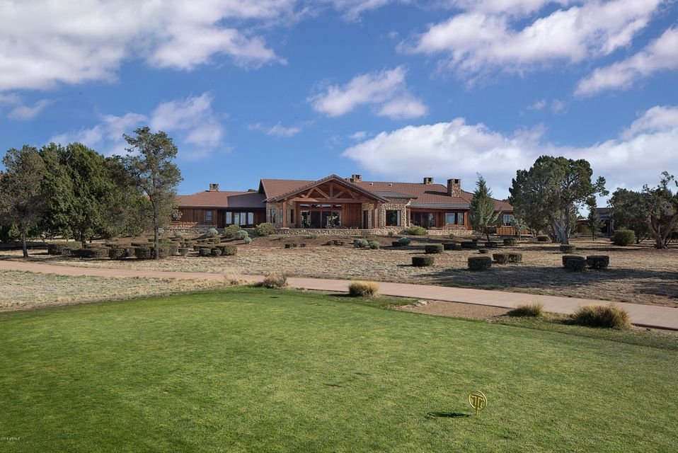 5350 W Bruno Canyon Drive Prescott, AZ 86305 - MLS #: 5778352
