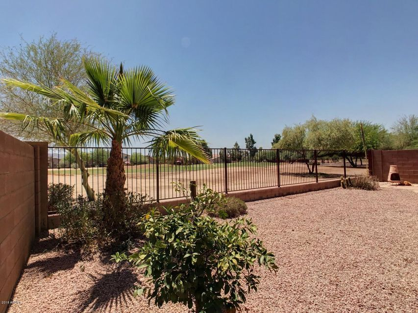 6417 S COTTONFIELDS Lane Laveen, AZ 85339 - MLS #: 5778354