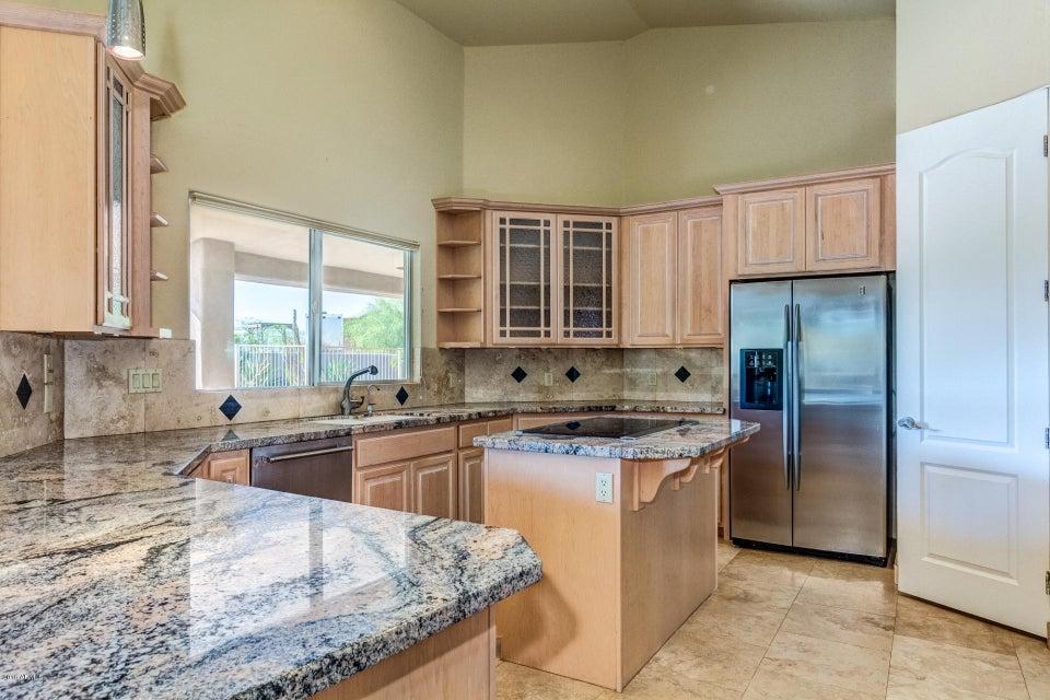 14128 E Gloria Lane Scottsdale, AZ 85262 - MLS #: 5778470