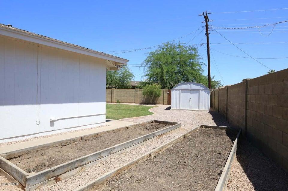 6802 E CORONADO Road Scottsdale, AZ 85257 - MLS #: 5778407