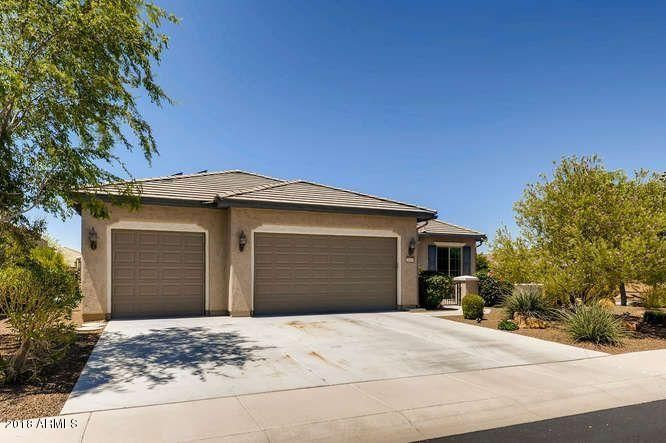 26168 W TINA Lane Buckeye, AZ 85396 - MLS #: 5778424