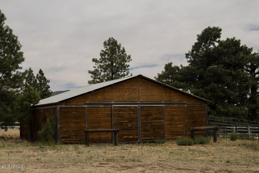 12265 N COPELAND Lane Flagstaff, AZ 86004 - MLS #: 5778392