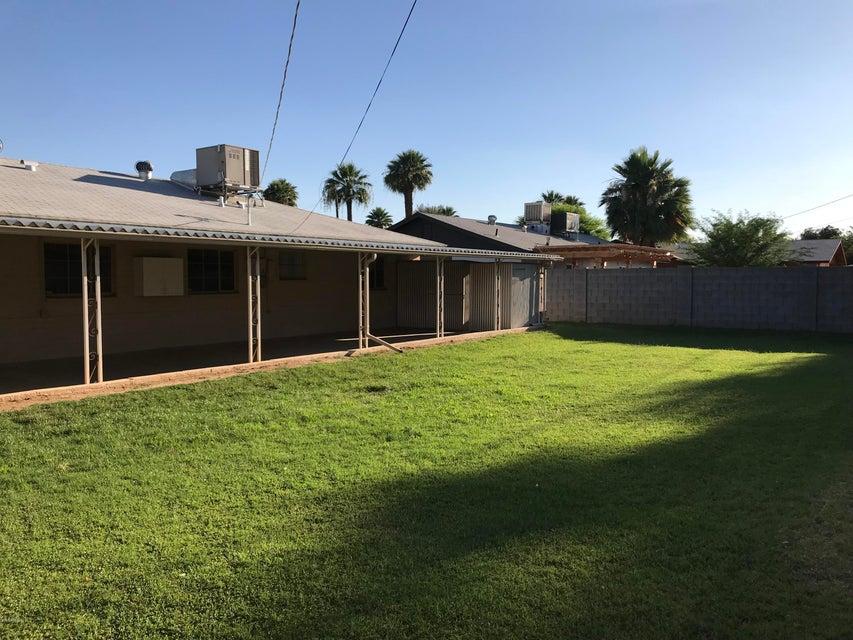 4312 E MULBERRY Drive Phoenix, AZ 85018 - MLS #: 5778396