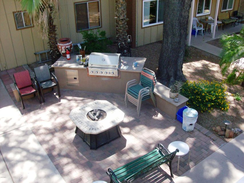 90 W Yavapai Street Unit 22 Wickenburg, AZ 85390 - MLS #: 5778664
