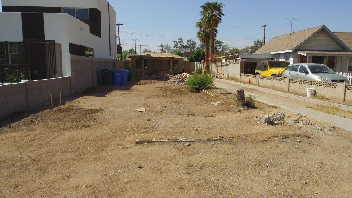 809 E FAIRMOUNT Avenue Phoenix, AZ 85014 - MLS #: 5778453