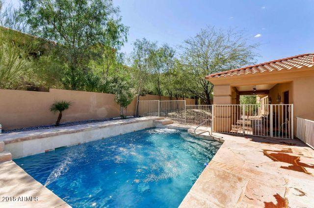 15843 E PRIMROSE Drive Fountain Hills, AZ 85268 - MLS #: 5778457