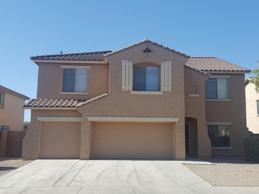 11856 W GRANT Street Avondale, AZ 85323 - MLS #: 5778478