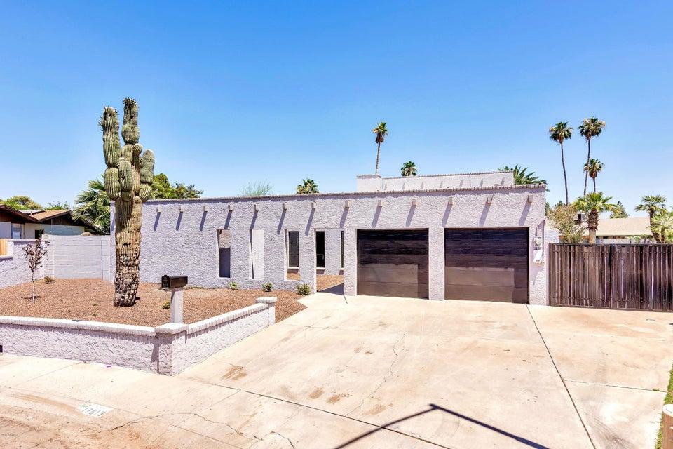 12619 N ROSEWOOD Avenue Phoenix, AZ 85029 - MLS #: 5778486