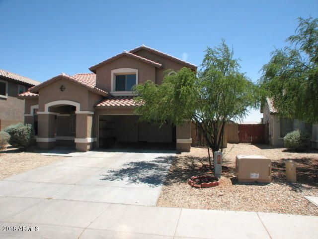 25769 W ASHLEY Drive Buckeye, AZ 85326 - MLS #: 5778140