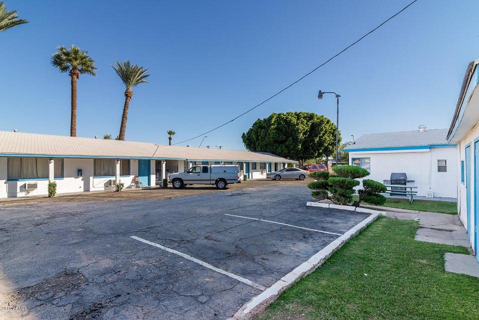 2174 E APACHE Boulevard Unit 3 Tempe, AZ 85281 - MLS #: 5778614