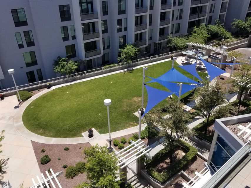 140 E RIO SALADO Parkway Unit 507 Tempe, AZ 85281 - MLS #: 5778623