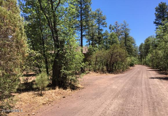 900 E Rim Road Drive Pinetop, AZ 85935 - MLS #: 5778641