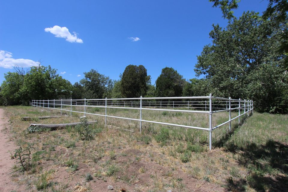 530 E Naegelin Crossing Young, AZ 85554 - MLS #: 5778717