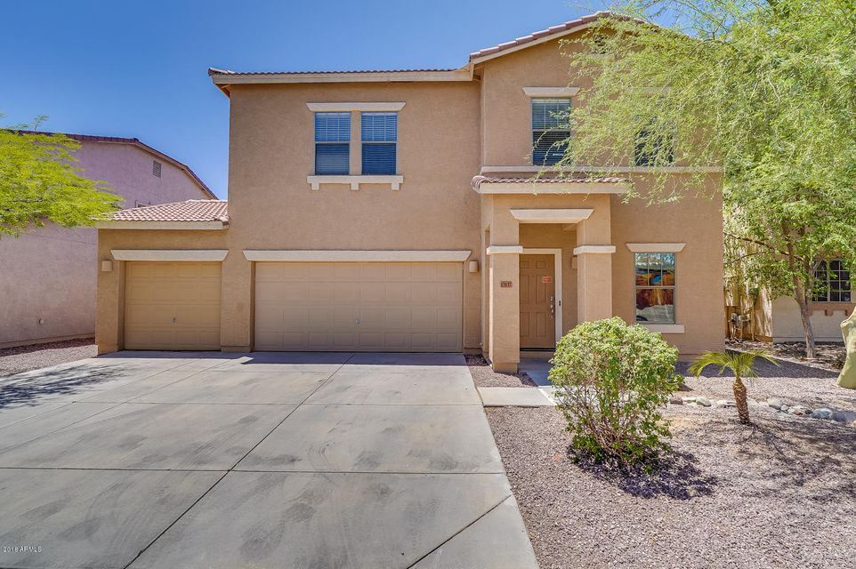17037 W SAGUARO Lane Surprise, AZ 85388 - MLS #: 5778817