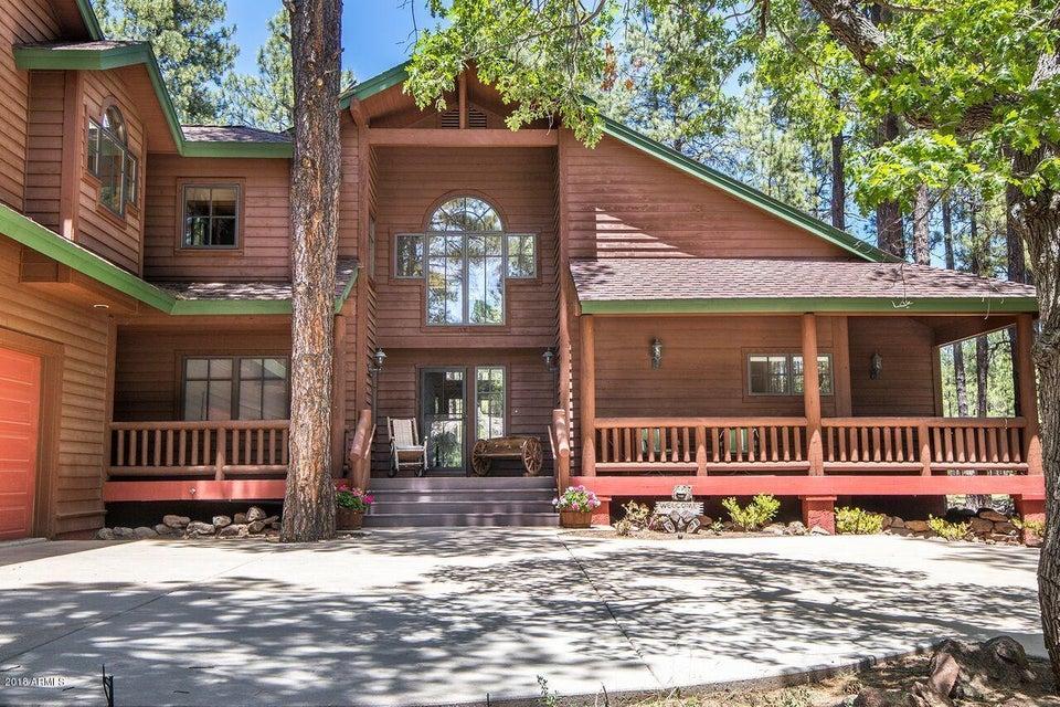 4430 Griffiths Spring Flagstaff, AZ 86001 - MLS #: 5727016