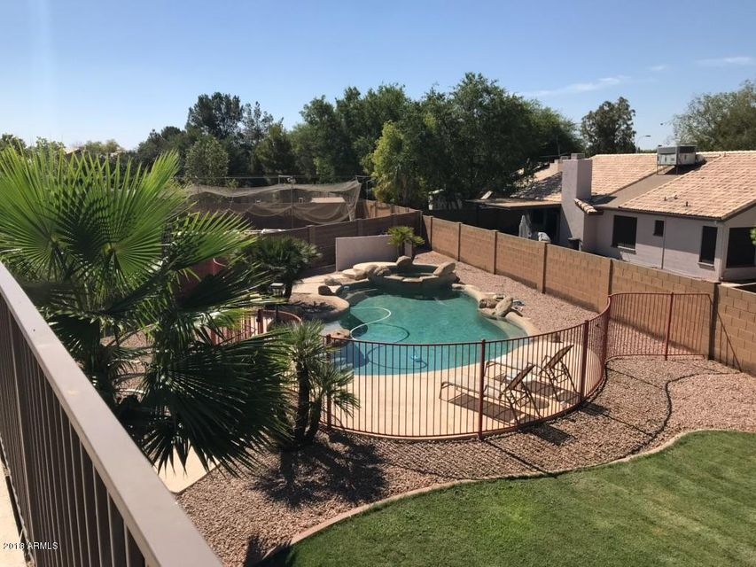 760 S KENNETH Place Chandler, AZ 85226 - MLS #: 5778647