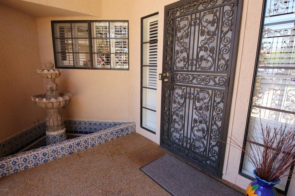 19634 N BELLWOOD Drive Sun City West, AZ 85375 - MLS #: 5778807