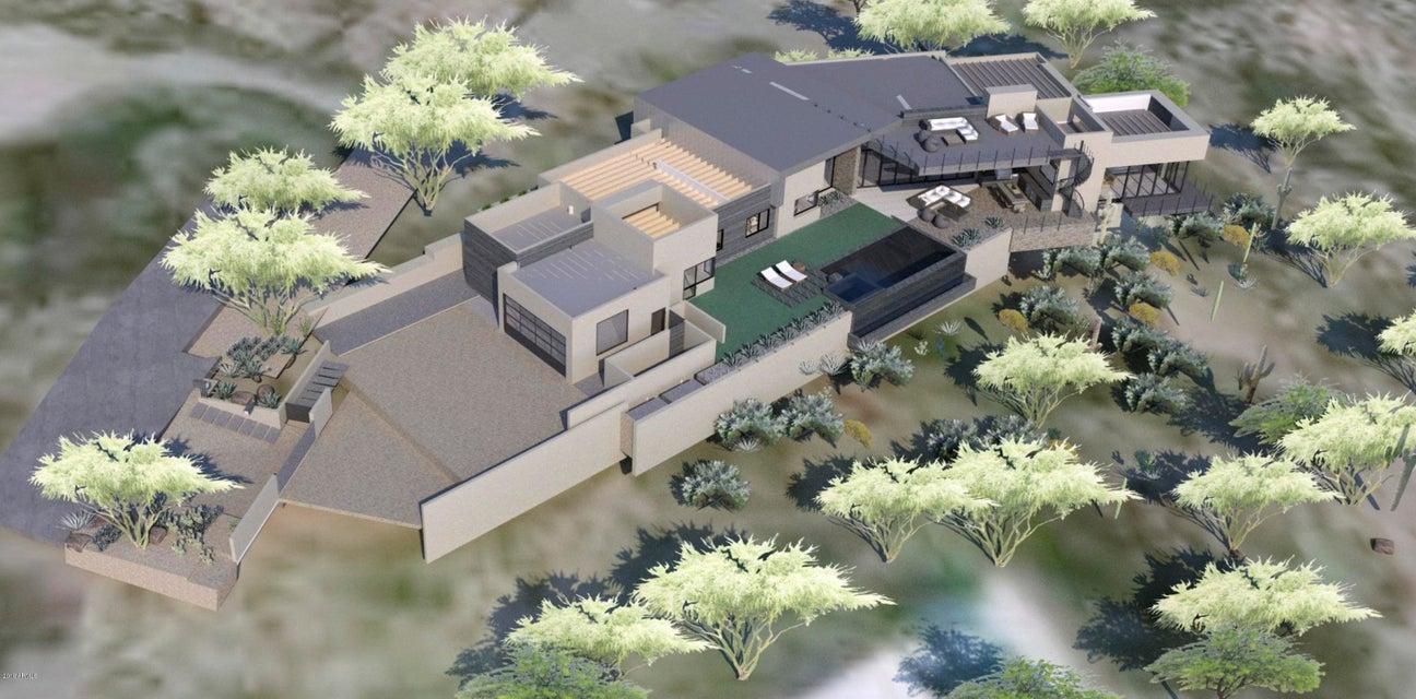 6022 E CHOLLA Lane Paradise Valley, AZ 85253 - MLS #: 5727377