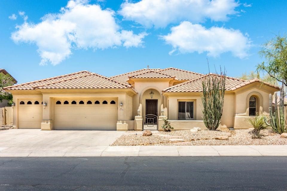 5426 E CALLE DEL SOL Cave Creek, AZ 85331 - MLS #: 5778093