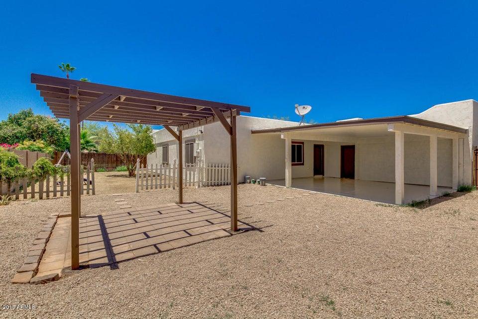 4509 W ACOMA Drive Glendale, AZ 85306 - MLS #: 5779268