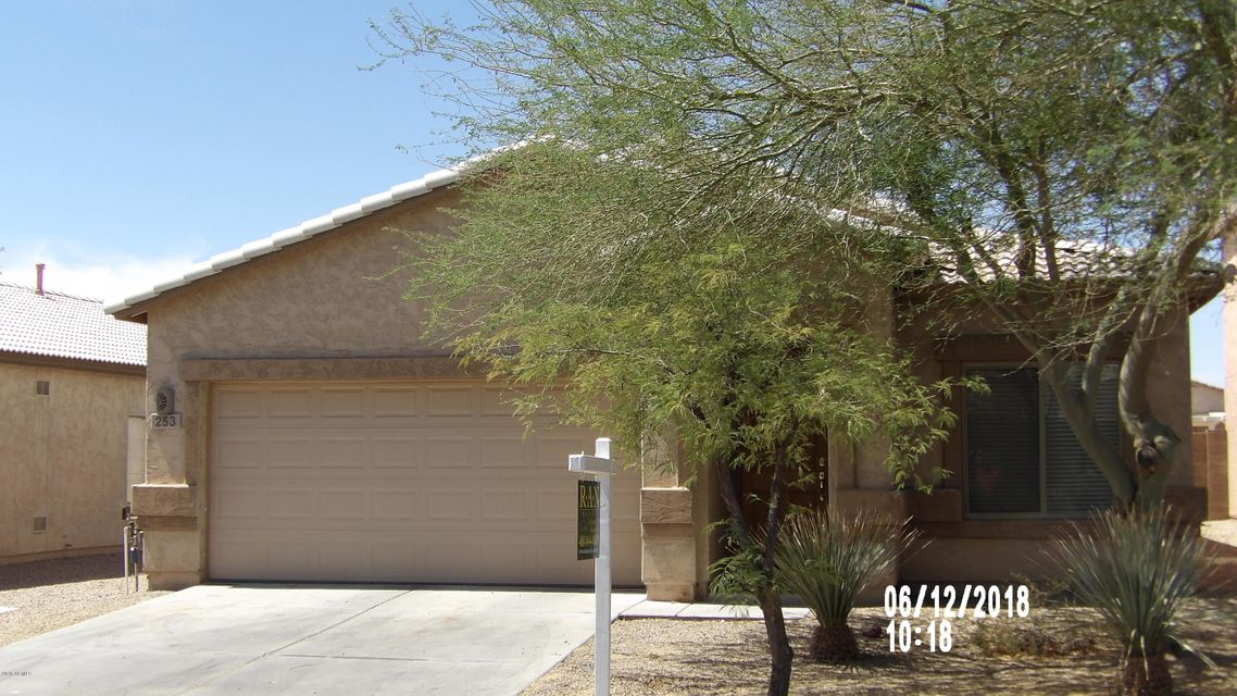 253 E SADDLE Way San Tan Valley, AZ 85143 - MLS #: 5778961