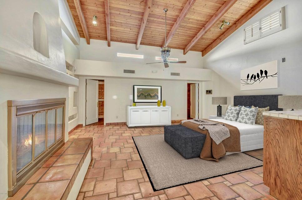 4514 E Pebble Ridge Road Paradise Valley, AZ 85253 - MLS #: 5750597