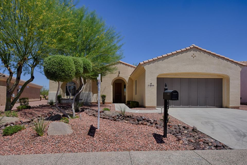 13348 W Junipero Drive Sun City West, AZ 85375 - MLS #: 5779595