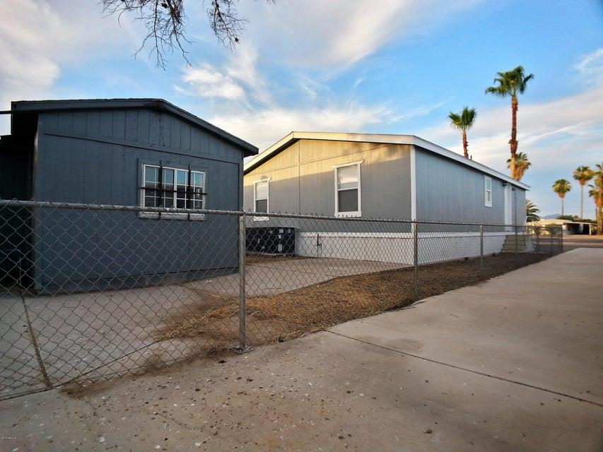 1738 S SOSSAMAN Road Mesa, AZ 85209 - MLS #: 5779542