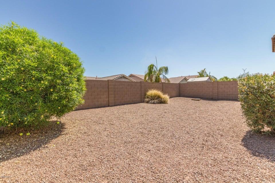 2322 W JASPER BUTTE Drive Queen Creek, AZ 85142 - MLS #: 5778493