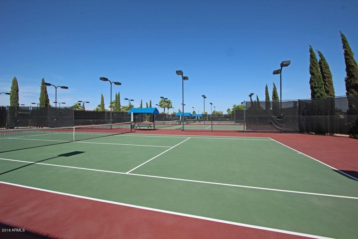 23037 N DE LA GUERRA Court Sun City West, AZ 85375 - MLS #: 5780093