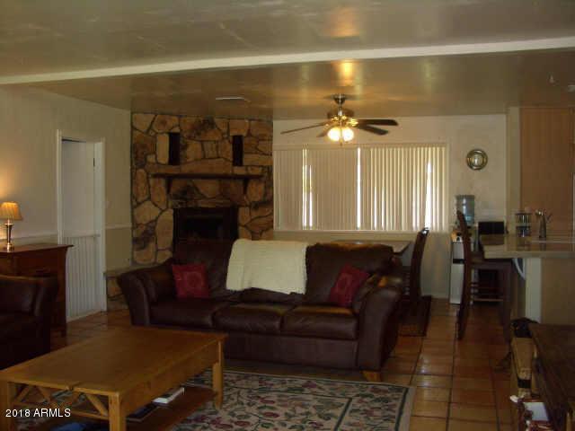 321 E HERMOSA Circle Tempe, AZ 85282 - MLS #: 5779852