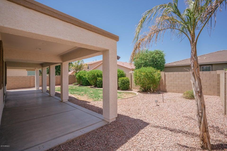 17340 W BAJADA Road Surprise, AZ 85387 - MLS #: 5779866