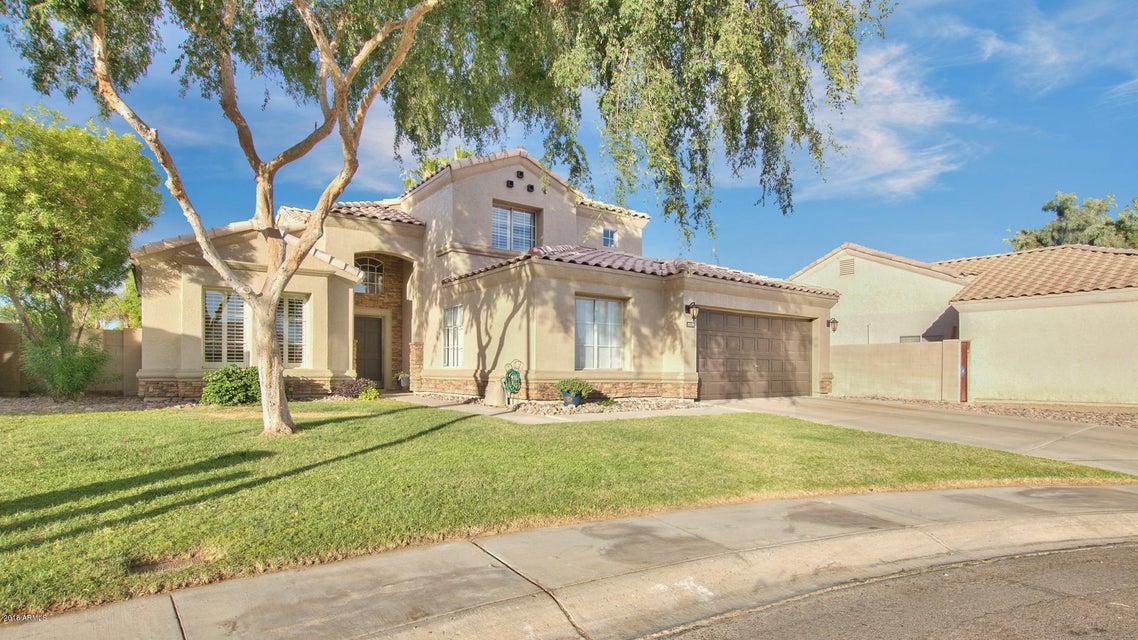 15239 S 44TH Place S, Phoenix, AZ 85044