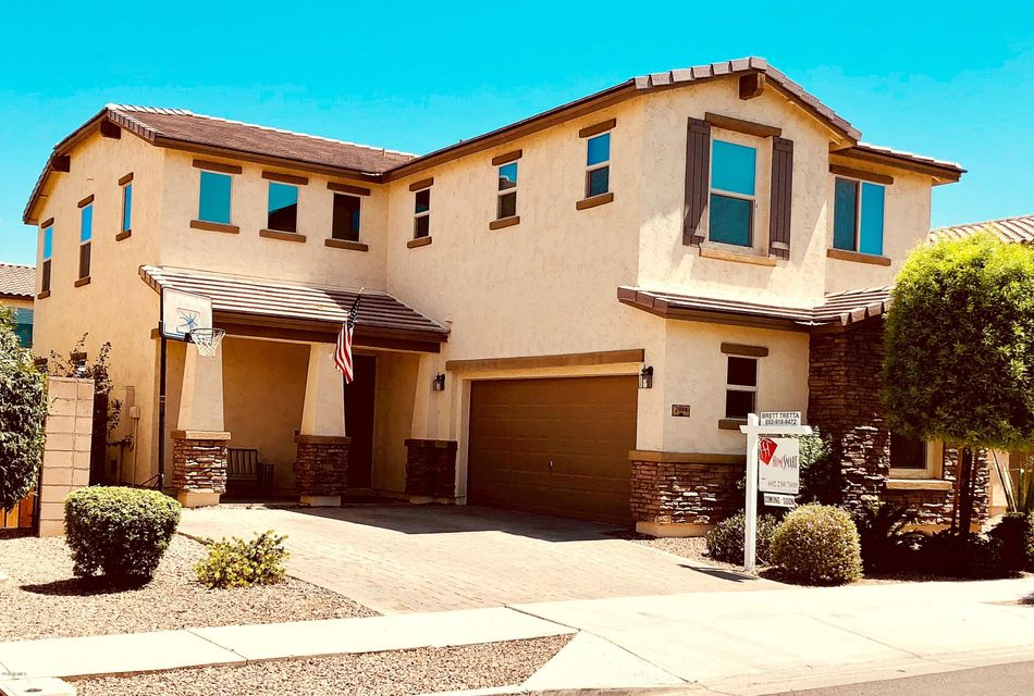 2948 E SHANNON Street Gilbert, AZ 85295 - MLS #: 5778548