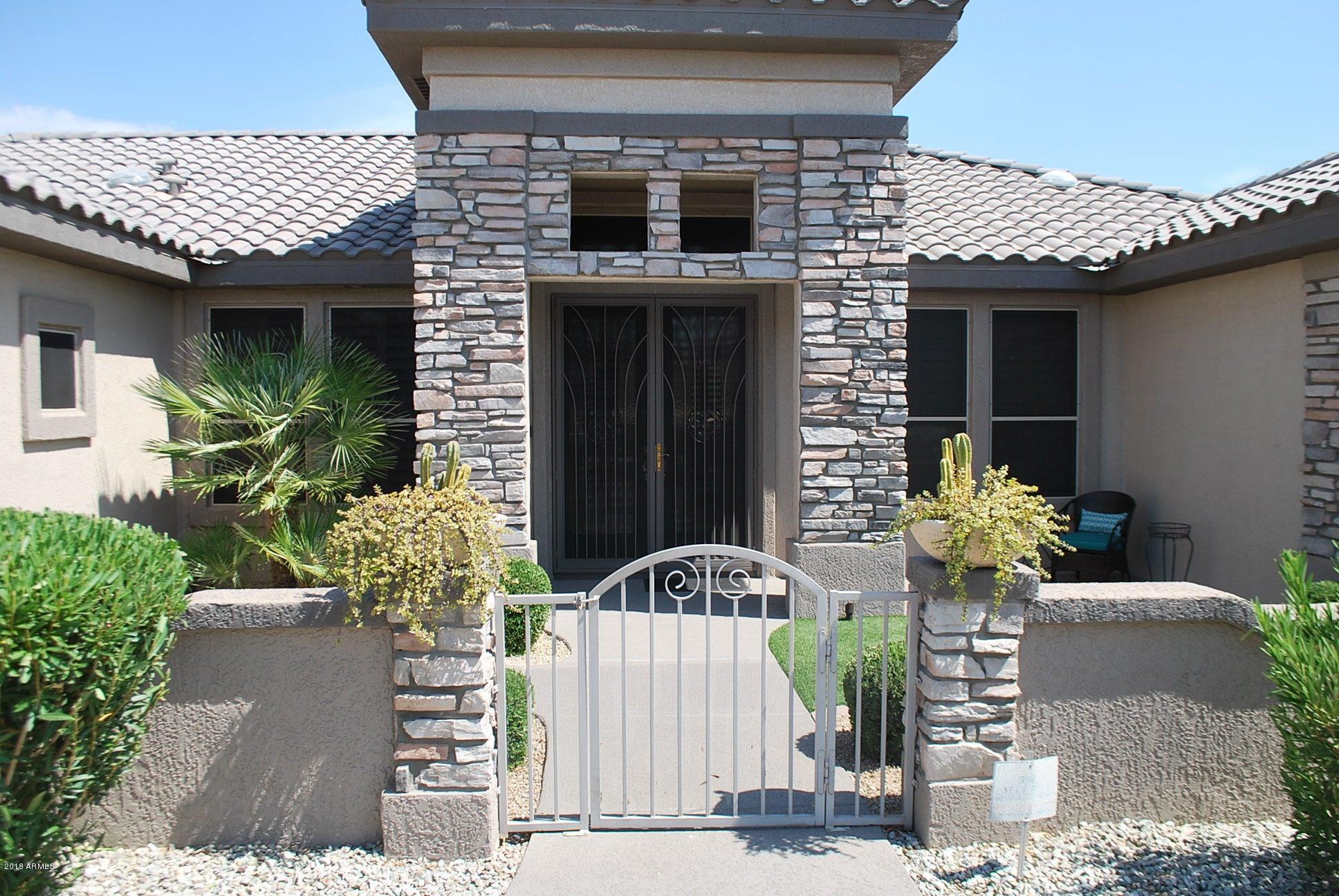 15340 W SUMMERWIND Lane Surprise, AZ 85374 - MLS #: 5780907