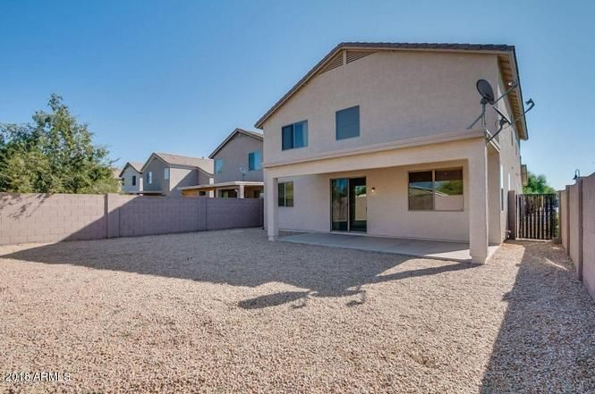 17620 N 40TH Way Phoenix, AZ 85032 - MLS #: 5780654