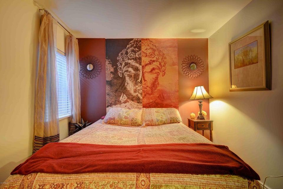 1505 N CENTER Street Unit 119 Mesa, AZ 85201 - MLS #: 5778125
